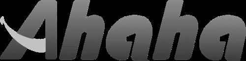 Ahaha Logo